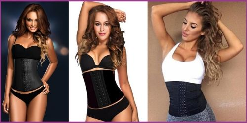 Best slimming sheath Corset to be the sexiest-my Féerie