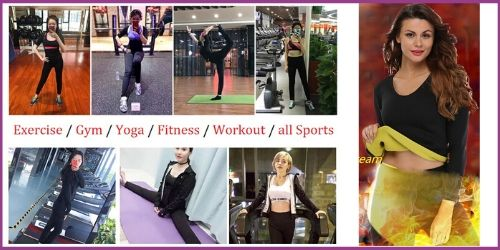 Sweat absorbing clothing components - my fairy fitness shop