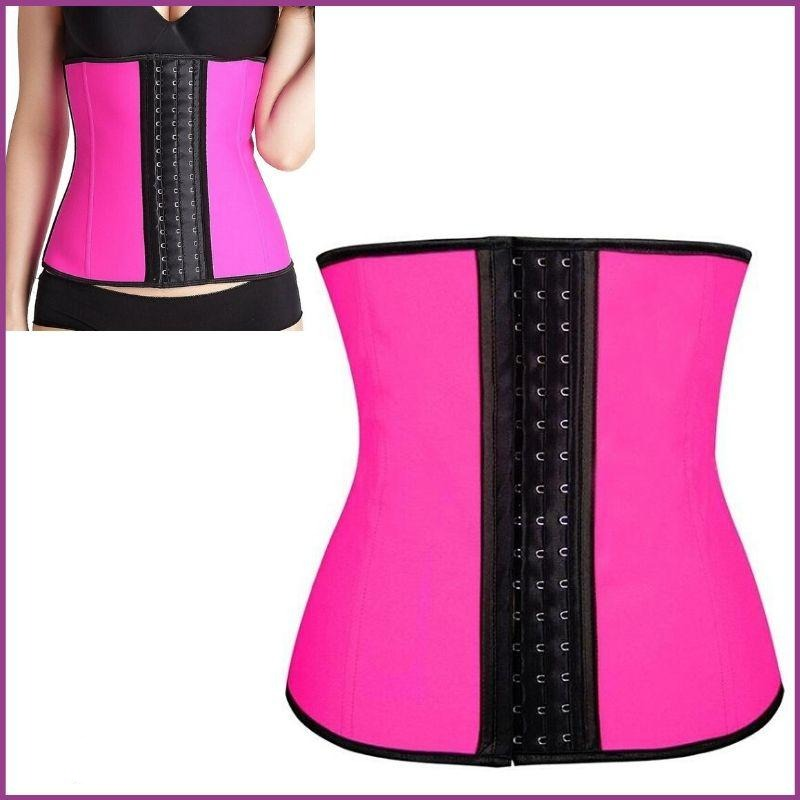 Corset minceur latex GAINE-IT™ - MY FEERIE