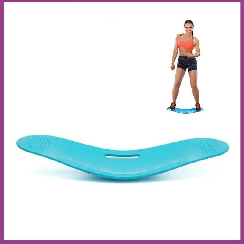 Planche d'équilibre fitness Twist Fit™ - MY FEERIE