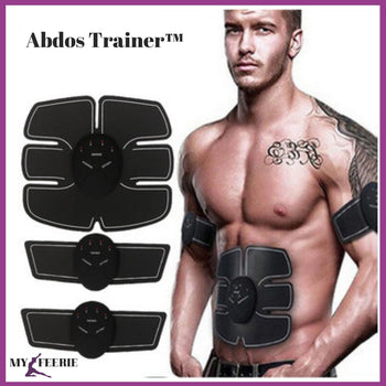 Stimulateur de muscles- Abdos Trainer™ - MY FEERIE