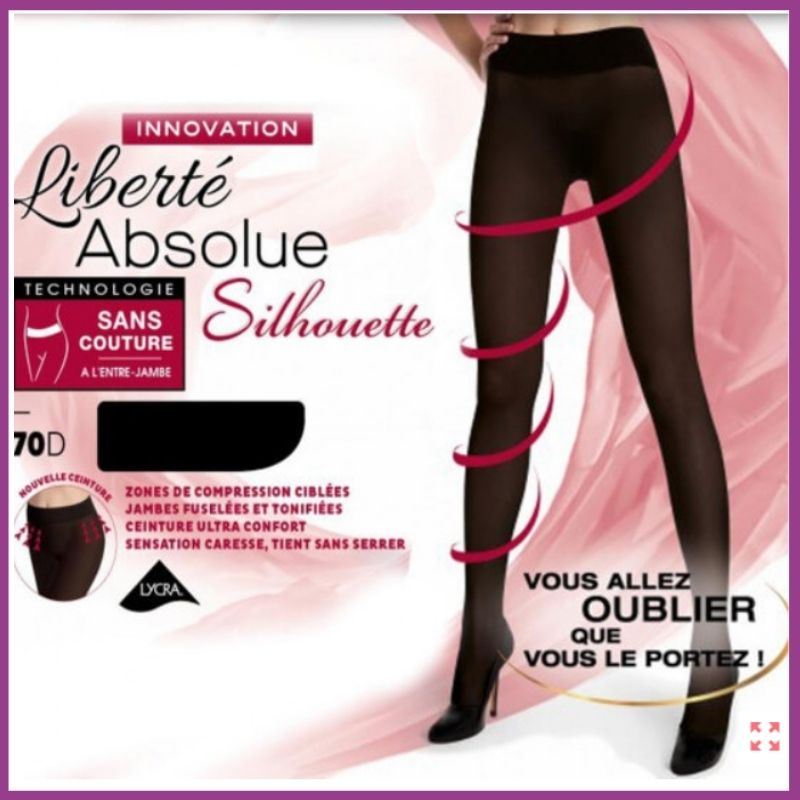 Collant minceur Let'sSlim™ - MY FEERIE