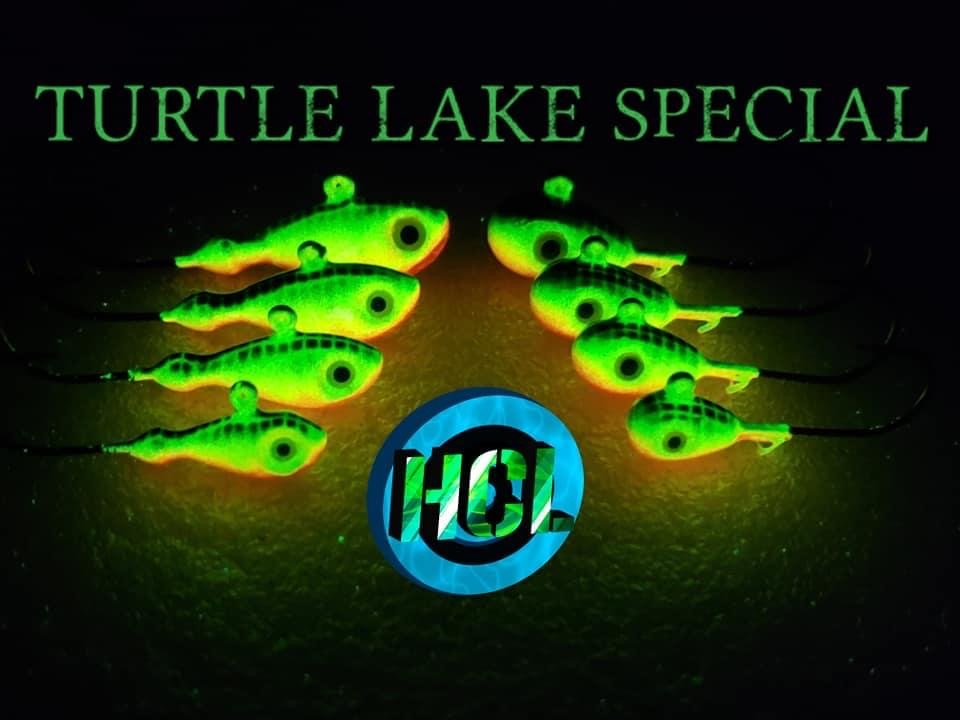 Turtle Lake Special