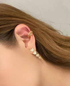 Samantha Ear cuffs