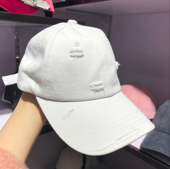 Baseball Women Men Cap