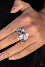 Load image into Gallery viewer, Butterfly Buoyancy - Pink - Pink Dragon Jewels