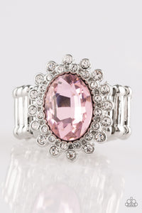 Castle Chic - Pink - Pink Dragon Jewels