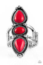 Load image into Gallery viewer, Calling All Chiefs - Red - Pink Dragon Jewels