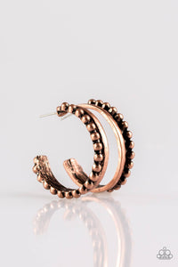 Rural Rio - Copper - Pink Dragon Jewels