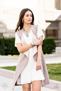 May 2019 Fashion Fix: Simply Santa Fe - Complete Trend Blend - Pink Dragon Jewels