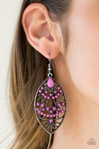 Eastern Extravagance - Purple - Pink Dragon Jewels