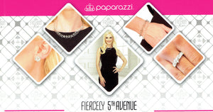 January 2019 Fashion Fix: Fiercely 5th Avenue - Complete Trend Blend - Pink Dragon Jewels