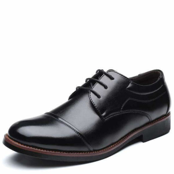 Men flat dress oxford  shoes