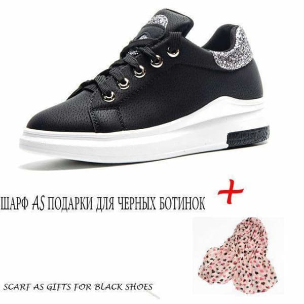 Soft comfortable casual shoes for women