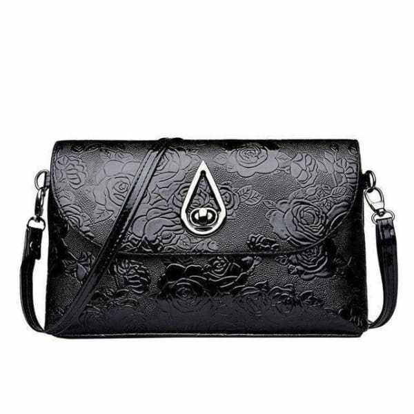 Ladies crossbody messenger shoulder Bags