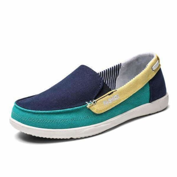 Mixed colors women  breathable shoes.