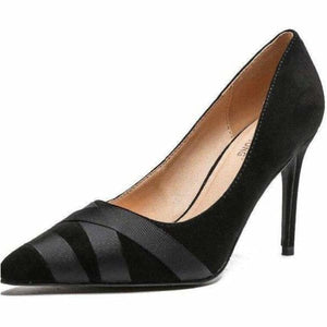 Women high heels pumps shoes