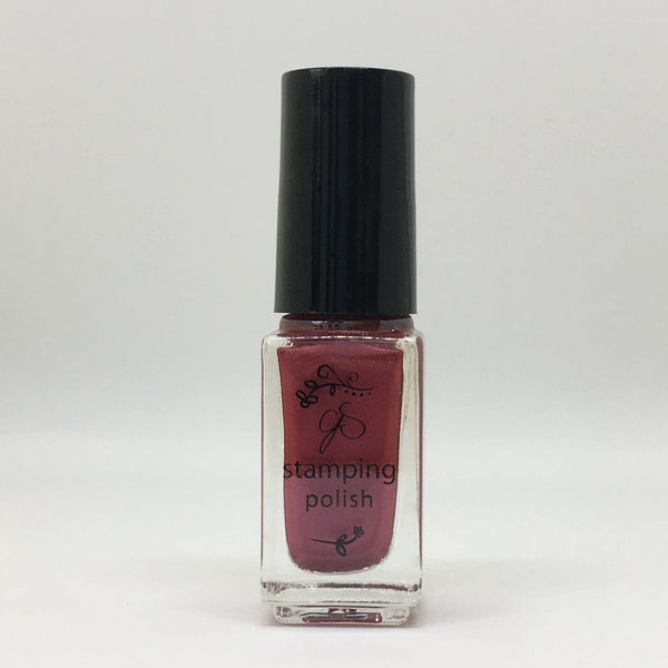#24 Copper Rose Stamping Polish