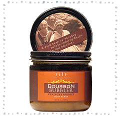 Bourbon Bubbler Body Scrub - Farmhouse Fresh