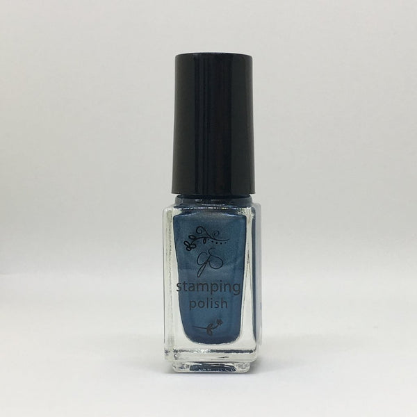 #36 Midnight Rendezvous Stamping Polish