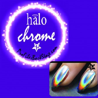 Halo Chrome