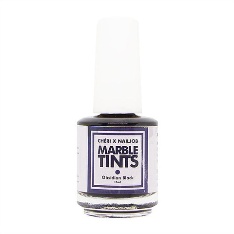 Black-Marble Tint Alcohol Ink-15ml