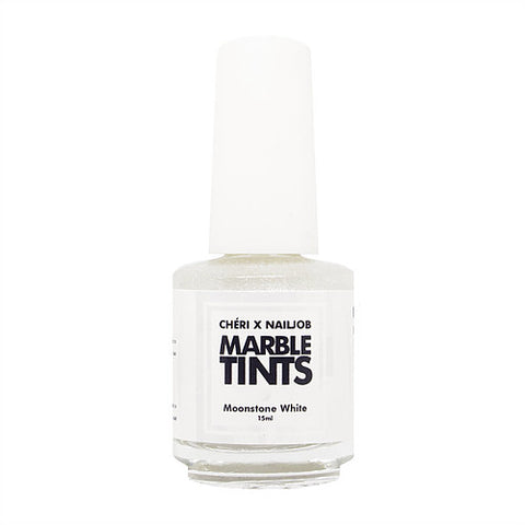 Moonstone White - Marble Tint Alcohol Ink - .5oz/15ml