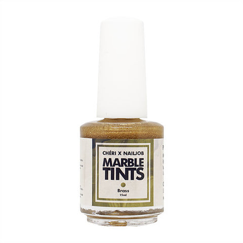 Brass - Marble Tint Alcohol Ink - .5oz/15ml