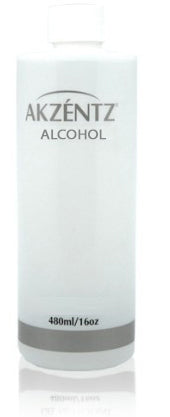 Alcohol - 480ml / 16oz