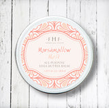Shea Butter Balm - Marshmallow Melt - Farmhouse Fresh