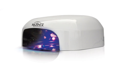 Hybrid UV/LED Lamp - Akzentz
