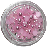 Pink Pearls - Multi Size