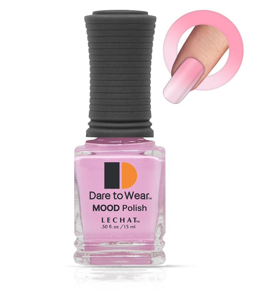 Seashell Pink - MOOD Perfect Match - MPMG56