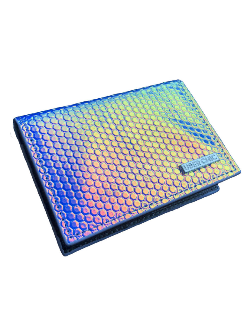 Hologram Business Card Holder