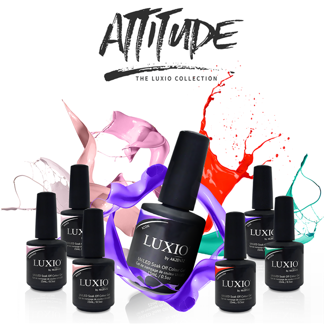 Attitude Collection - FULL Size Bottles!