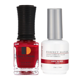 Lady In Red - Perfect Match - PMS188