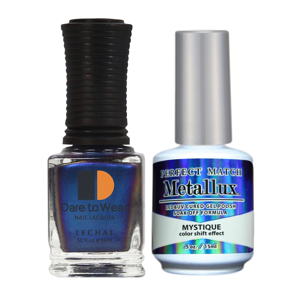 Mystique - Perfect Match Metallux - MLMS06