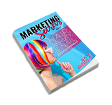 Marketing Secrets - Limited Edition Signed! - by Sam Biddle