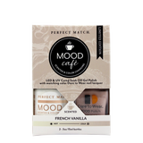 French Vanilla - Mood CAFE Perfect Match - PMMS001