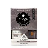 Cappuccino - Mood CAFE Perfect Match - PMMS002