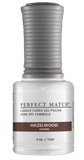 Hazelwood - Perfect Match - PMS129
