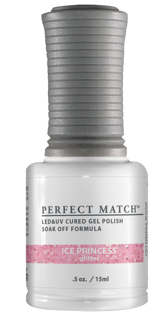 Ice Princess - Perfect Match - PMS167