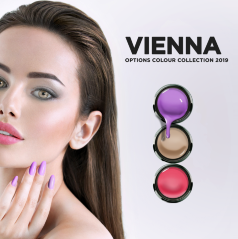 Vienna Mini Collection - Limited Edition!