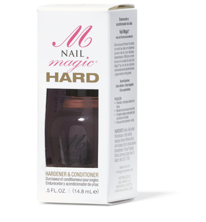 Hardner & Conditioner - Nail Magic .5fl oz