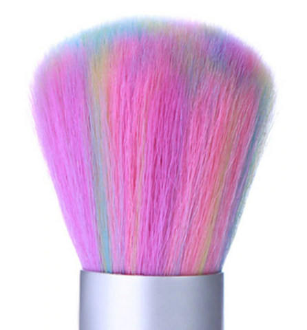 Unicorn Colors Dust Brush