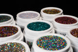 SkyDust Glitter Gel Set of 9