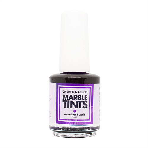 Amethyst - Marble Tint Alcohol Ink - .5oz/15ml