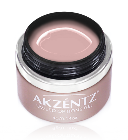 Apricot Delight - Akzentz Options UV/LED