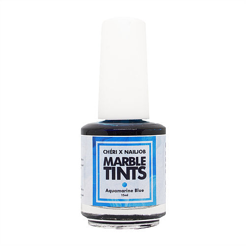 Aquamarine - Marble Tint Alcohol Ink - .5oz/15ml