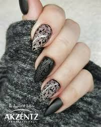 Black Lace - Akzentz Gel Play UV/LED